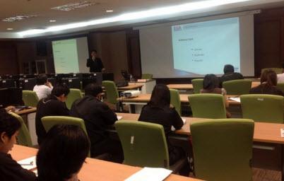 สัมมนาวิชาการการปรับเปลี่ยนไปสู่ Internet Protocol version 6 (IPv6) ณ กระทรวงยุติธรรม