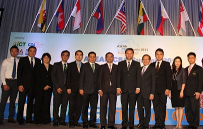 ASEAN CSA Summit 2013