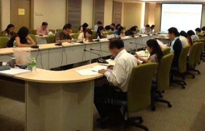 ทดสอบความรู้ระดับมาตรฐานวิชาชีพไอซีที ITPE (IT Passport Examination )