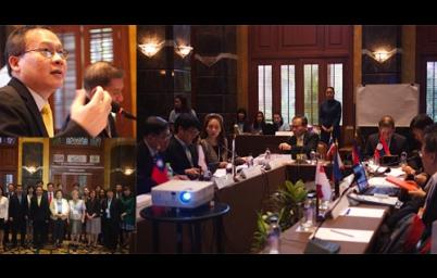EGA ส่งแผนมาตรฐานคลาวด์คอมพิวติ้งสู่เวทีอาเซียน หวังเกิดองค์กรคุมกรอบและนโยบายในระยะยาว