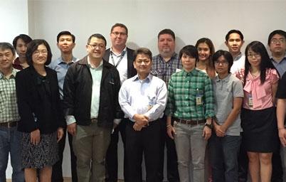 อบรมหลักสูตร Certification of Cloud Security Knowledge (CCSK) รุ่นที่ 2