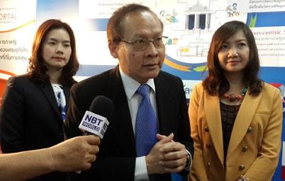 EGA สำรวจความพร้อมหน่วยงานรัฐไทยก้าวสู่รัฐบาลดิจิทัล เผยกระทรวงต่างประเทศครองอันดับหนึ่ง แนวโน้มทั้งอีเซอร์วิช อีเพย์เม้นท์ บิ๊กดาต้า และอื่นๆ กำลังมาแรง