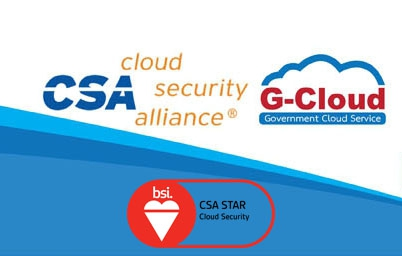 Government Cloud ได้รับรางวัล CSA STAR Certification จาก Cloud Security Alliance