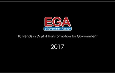 10 Trends in Digital Transformation for Government 2017