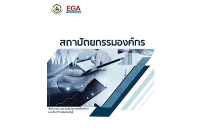 สถาปัตยกรรมองค์กร (EA) สำหรับกระบวนการบริหารงานจัดซื้อจัดจ้าง และบริหารการเงินและบัญชี