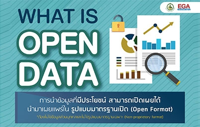 What is Open Data ?