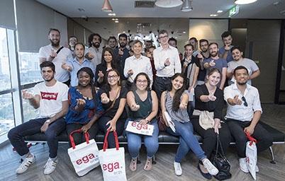 """มหาวิทยาลัยบูรพา ร่วมกับ University Montpellier 2 ประเทศฝรั่งเศส ศึกษาดูงานและแลกเปลี่ยนประสบการณ์ ในหัวข้อ """"IT Management ในหน่วยงานชั้นนำของประเทศไทย"""""""