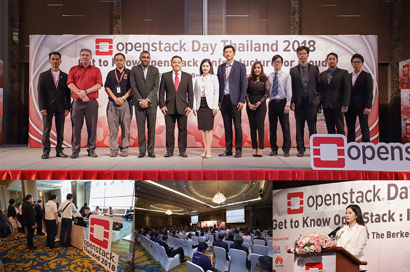 OpenStackDay2018