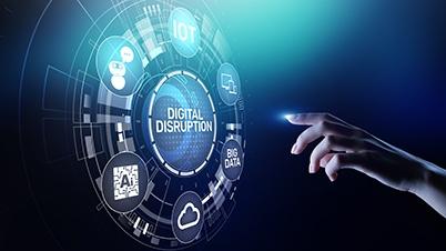 การบริหารความเสี่ยงอย่างมืออาชีพในยุค Digital Disruption
