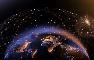 แนวทางการขับเคลื่อนรัฐบาลดิจิทัลด้านการรวมศูนย์ข้อมูล (Data Centric) ของประเทศชั้นนำ