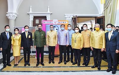 'ThailandPlus' แอปพลิเคชันสำหรับนักท่องเที่ยวปลอด COVID-19 เตรียมพร้อมรับไฟเขียวเปิดประเทศกระตุ้นเศรษฐกิจไทยให้ไปต่อได้
